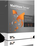 MailStore Boxshot
