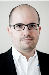 Steffen Ebert, CEO bei EBERTLANG