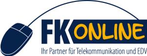Logo FKonline