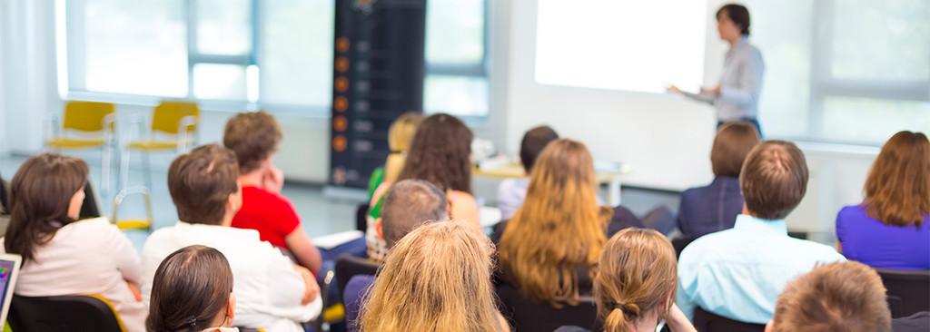 Schulungen EBERTLANG-Akademie