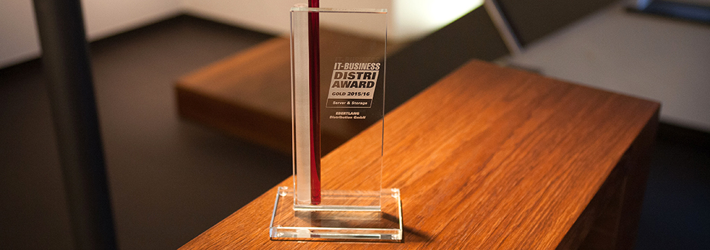 IT BUSINESS Distri-Award EBERTLANG