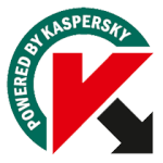 Powered by Kaspersky