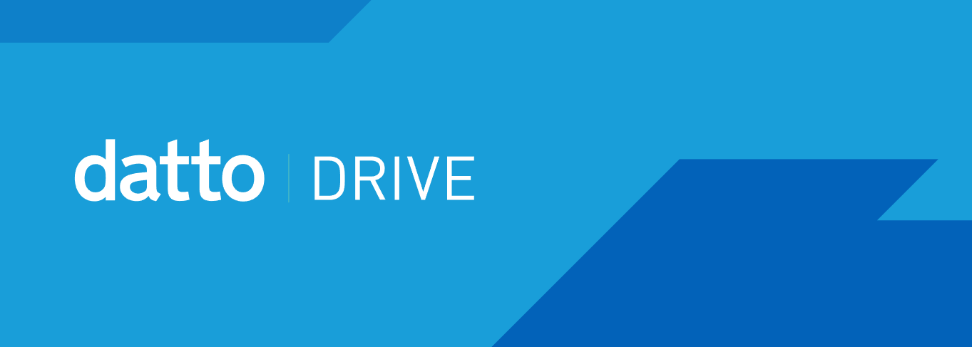 Datto Drive Filesharing