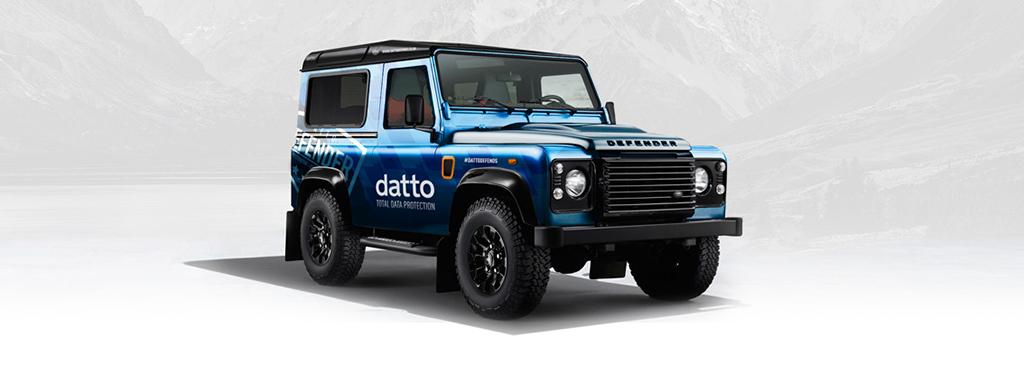 Datto Defender