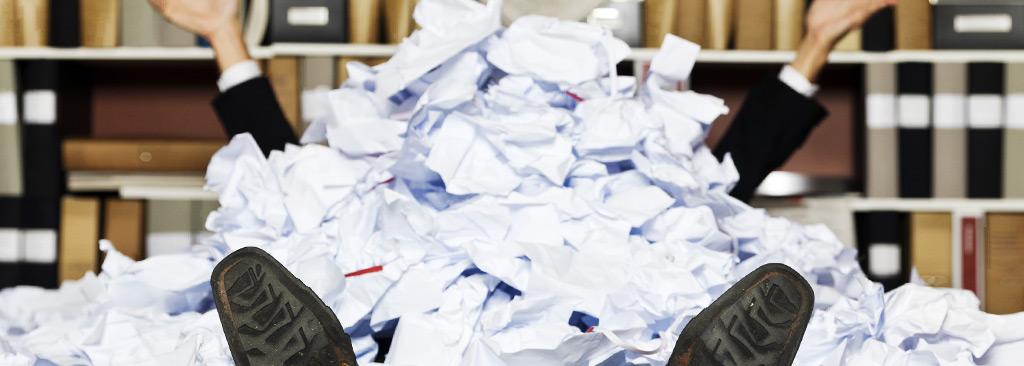 10 Gründe E-Mail-Archivierung