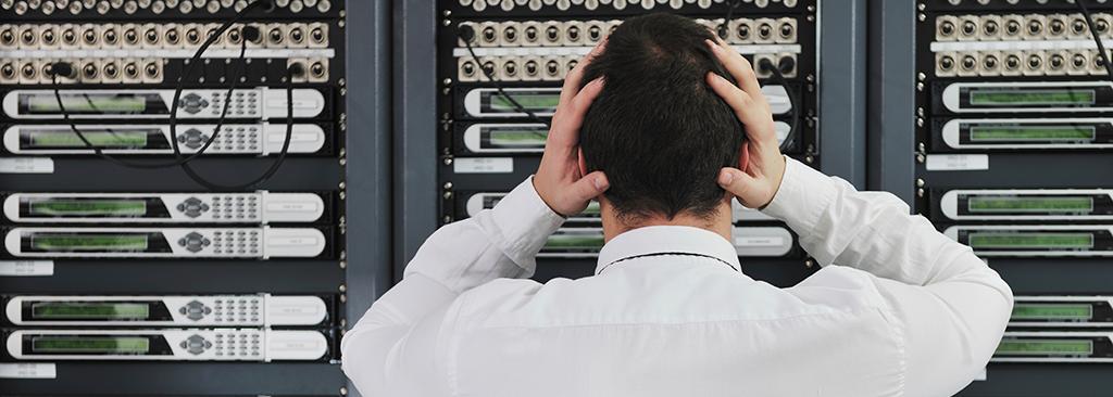 Die 7 häufigsten Fehler bei Backups und wie sie zu vermeiden sind