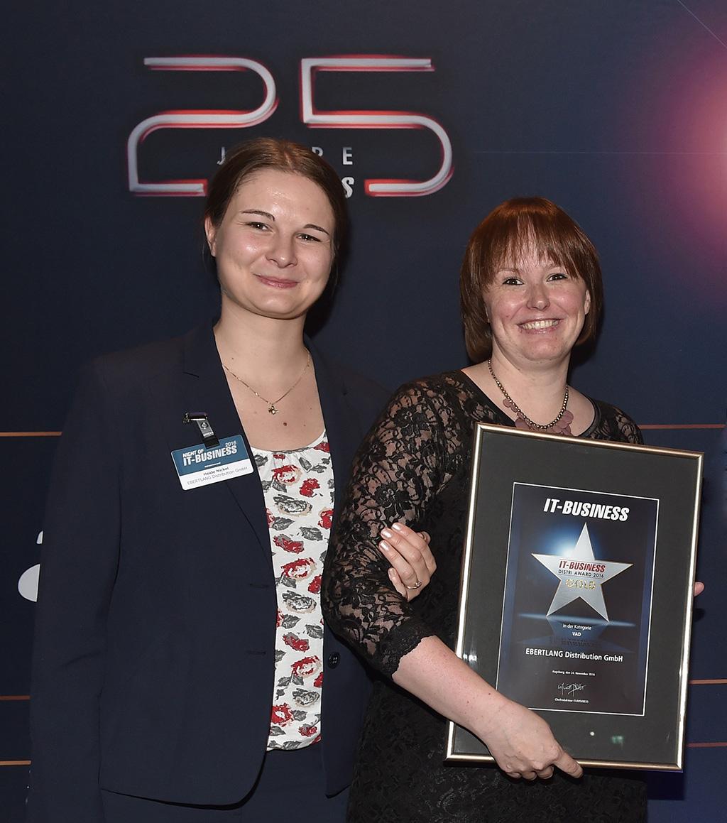 IT-Business Distri-Award 2017