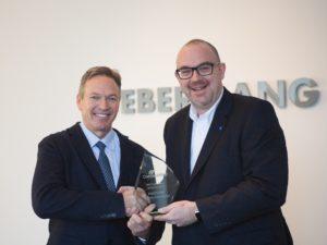 EBERTLANG ConnectWise-Award 2016