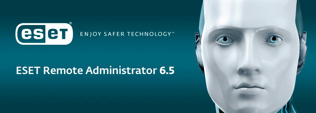 ESET Remote Administrator 6.5