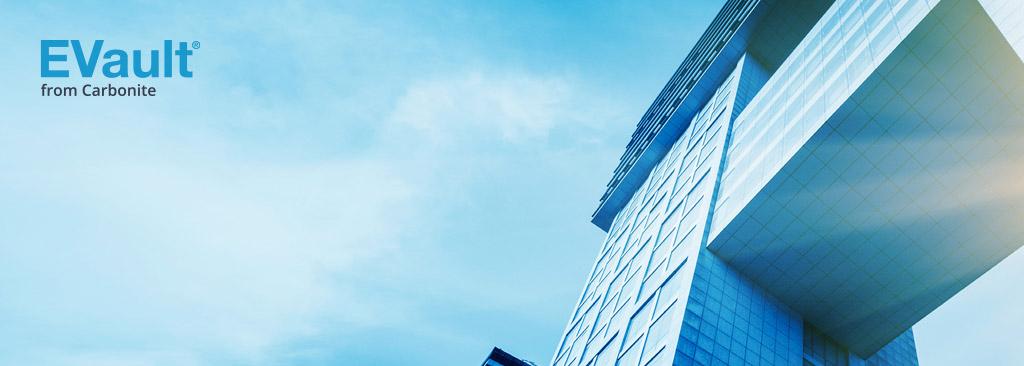 Jetzt EVault-Whitepaper sichern: Ihre Schritte als MSP