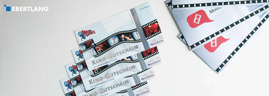 EBERTLANG Kino-Gutschein