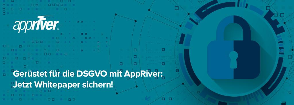 Jetzt AppRiver-Whitepaper sichern