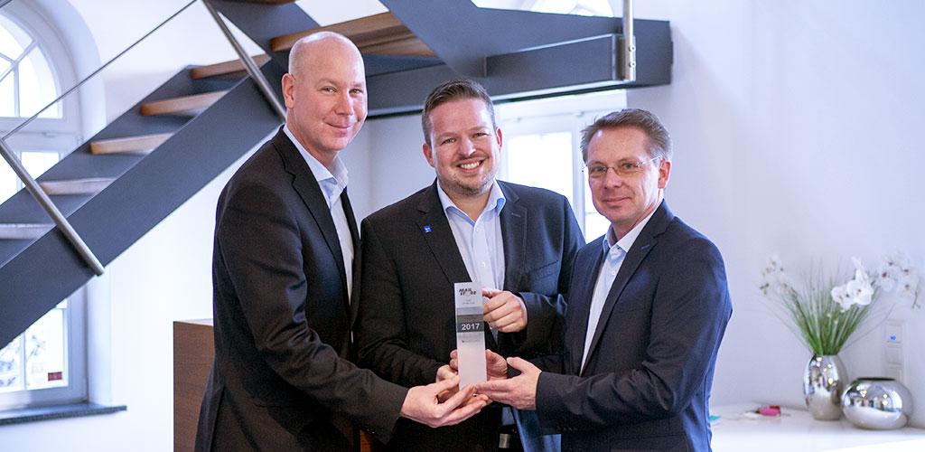 MailStore Award