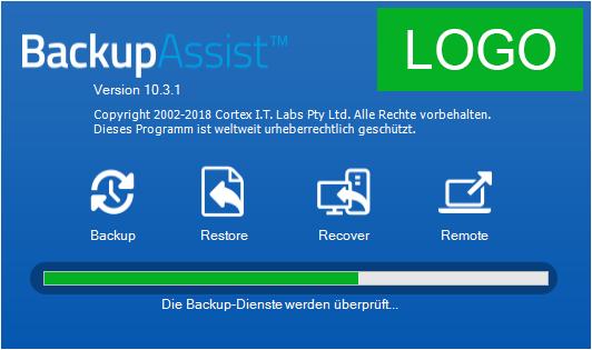 BackupAssist Logo