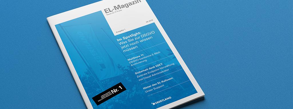 EL-Magazin