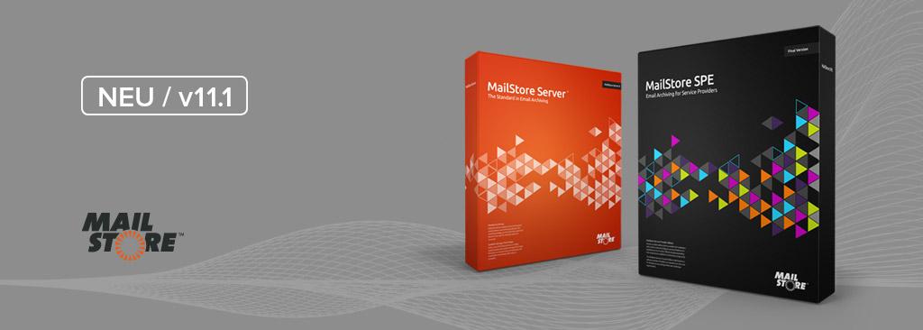 MailStore 11.1
