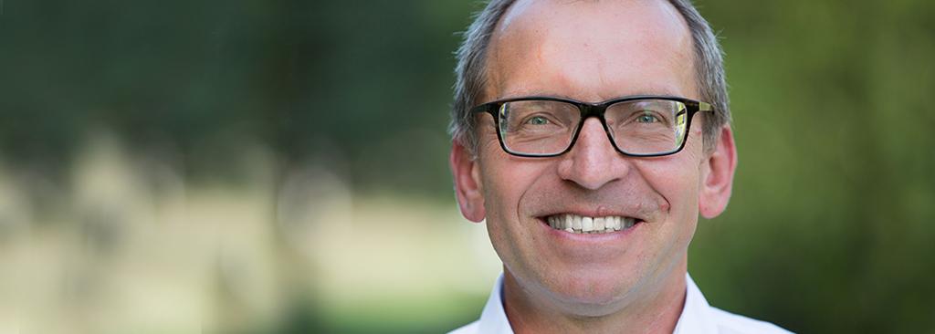 11 Fragen an Dr. Ronald Wiltscheck
