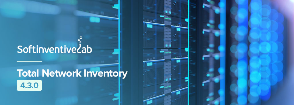 Softinventive Lab Total Network Inventory 4.3.0