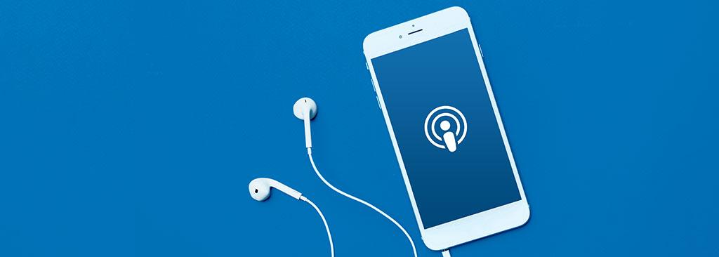 5 Podcasts, die jeder IT-Profi abonniert haben sollte