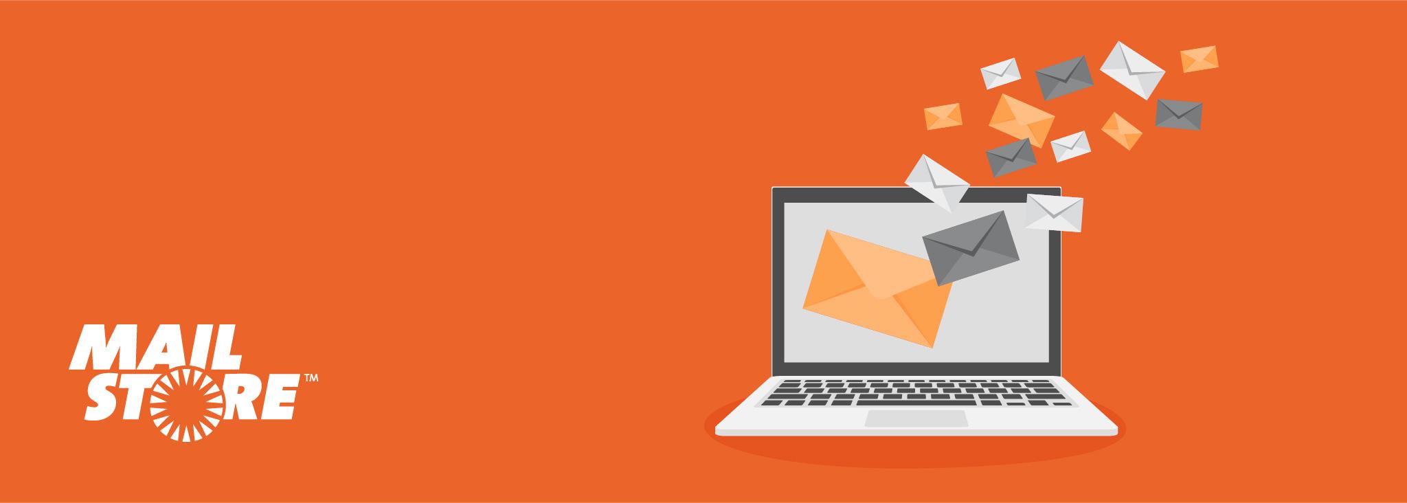 MailStore Export
