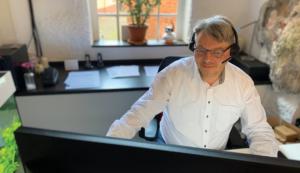 Henning Hoff