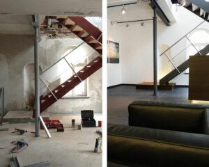 2012 wurde unser Hauptgebäude in Wetzlar weiter ausgebaut
