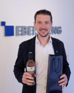 Jahr 2020: Steffen Köhler feiert 20-jähriges Jubiläum