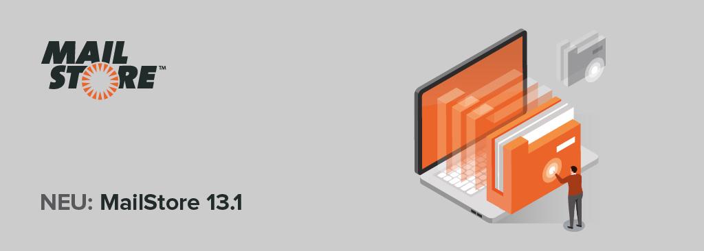 MailStore 13.1