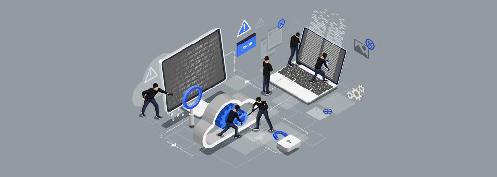 IT-Security-Schwachstellen im Mittelstand